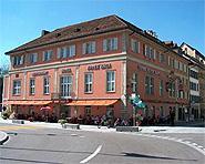 Hotel Restaurant Rotes Haus