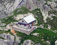 Lauteraarhütte SAC
