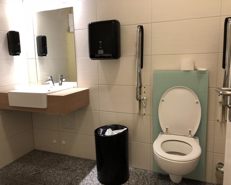 WC H+ Hotel & SPA