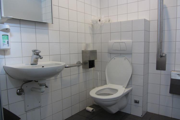 WC Avec