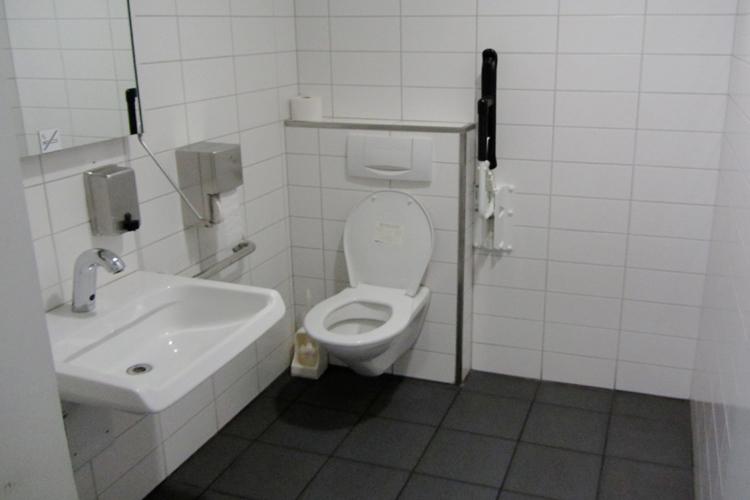 WC Migros Restaurant