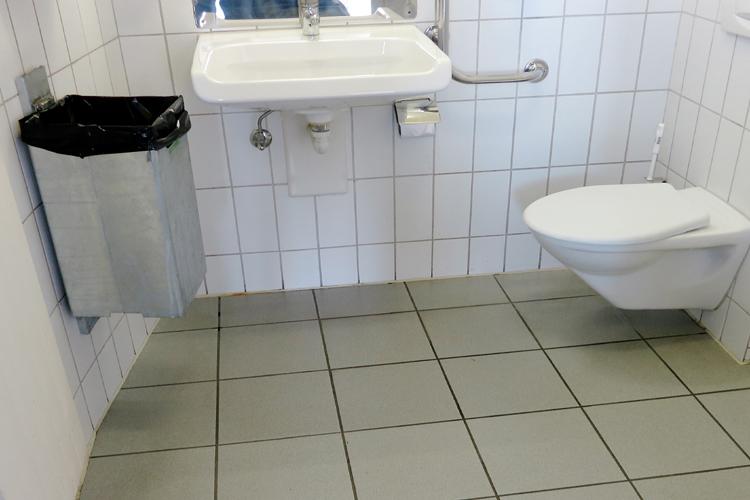 WC Schiffländi Rapperswil