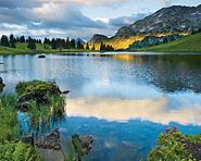 Naturpark Diemtigtal