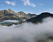 Parc naturel Gruyère Pays-d'Enhaut