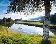 Parc naturel régional Jura vaudois