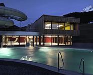 Wellnessbad (Bain bien-être) H2Lai