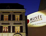 Musée jurassien d'Art et d'Histoire