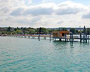 Schiffsanlegestelle Altnau