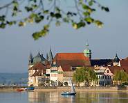 Lake Constance and cruises