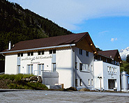 Cheese factory Gottardo