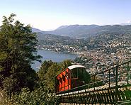 Funiculaire Monte Brè