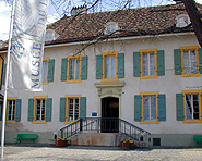 Genfersee Museum