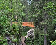 Le pont des Anababtistes