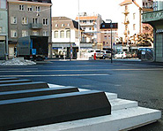 Amman-Hofer Platz Interlaken
