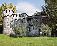 Castello Visconteo - Locarno
