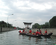 Geführte Tour: Kanuferien Reuss-Aare-Rhein-Tour