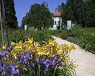 Il Centro Pro Natura di Champ-Pittet