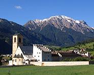 UNESCO Welterbe: Kloster St. Johann