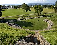 Ville romaine d'Aventicum