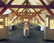 Uhrenmuseum Espace Horloger