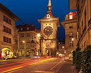 Zeitglocken Turm (Clock Tower) - Bern