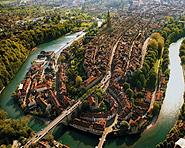 Patrimoine mondial de l'UNESCO - Berne