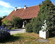 Albert Anker House