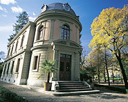 NMB Neues Museum Biel
