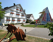 Fromagerie d'Appenzell
