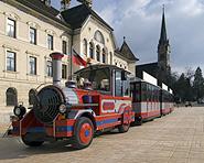 Citytrain de Vaduz