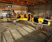 Museo dell'aviazione di Altenrhein