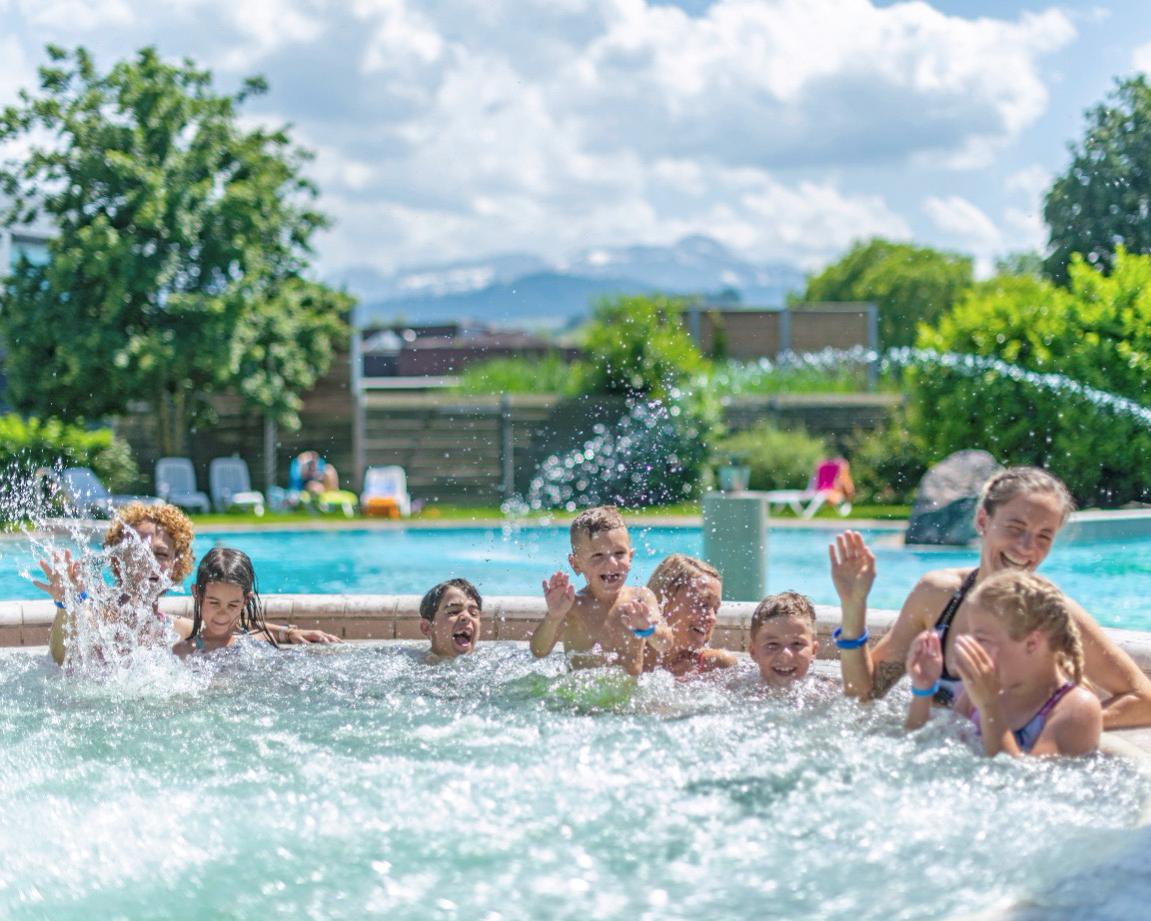 Freizeit- und Erlebniszentrum Säntispark