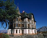 Villa Cassel, Pro Natura Zentrum Aletsch