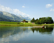 Lido Schönenbodensee Wildhaus