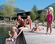 Seefeld waterpark