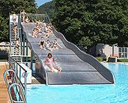 Gitterlibad swimming complex