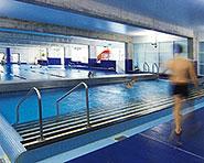 Indoor baths Forum Sumiswald