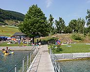 Lido naturale Seelisberg