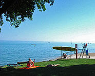 Strandbad Buchhorn Arbon
