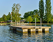 Strandbad Hünenberg