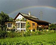 B&B Solarhaus Mühlethaler