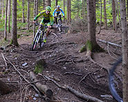 Bikepark Ganda Landquart