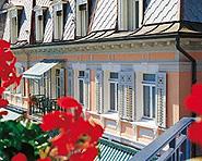 Hotel Schmid & Alfa