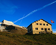Calandahütte SAC