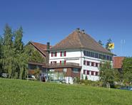 Berghof Hallau