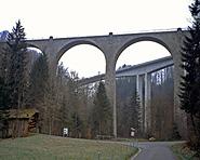 Lorzentobel – where bridges meet the sky