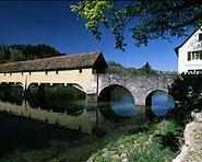 Rheinaubrücke – from Klettgau to Thurgau