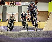 Indoor Bike Park Pfäffikon/ZH