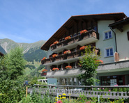 Sport-Lodge Klosters