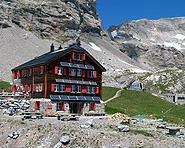 Lämmerenhütte SAC